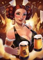 Brewfest! by OlchaS