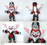Kled Plush by Astreum87