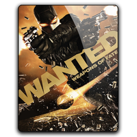 Wanted: Weapons of Fate by dander2