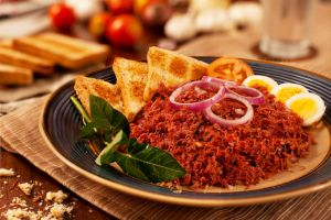 Food Cornedbeef by homermedici