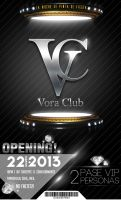 Vora-club Vip by VICPIXEL