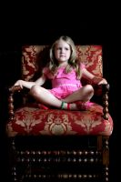 The Royal Throne by kirstie1974