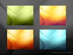 Wallpapers Pack by Artush
