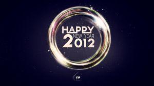 Happy New Year 2012 by Lacza