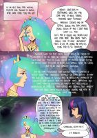 Return to Equestria: Rarity's Wedding P.10 by 11thinv