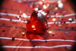 Heart of Glass by jdrainville