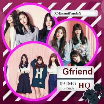 #969|G-Friend|Photopack#7 by XMinamiPandaX