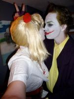 my one and only by JokerNH