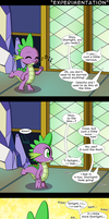 Experimentation by DeusExEquus
