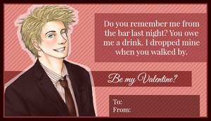 APH Valentine's Special - Denmark by ceefam