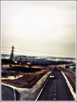 Road 2... by LATINAAM0R