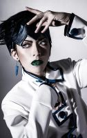 ROHAN by yui930