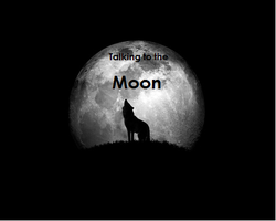 [x Talking to the Moon x] Cover by Shinishii-is-Deead