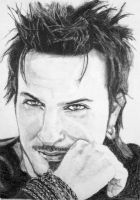 Tarkan by NancyT
