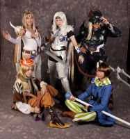 FFIV Group shot by sizzing