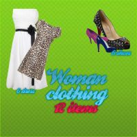 CLOTHING PNG by AntonellaVenezia