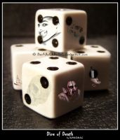 Dice of Death by Dan4ArChAnGeL