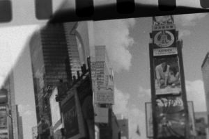 Cities on Film II by khoral