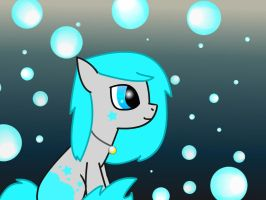 Blue by AhAintThatBad