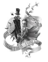 Together Forever by kofab