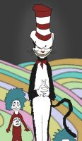 Twisted Dr. Seuss by Rygorg