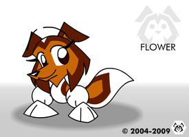Meet Flower by MalamiteLtd