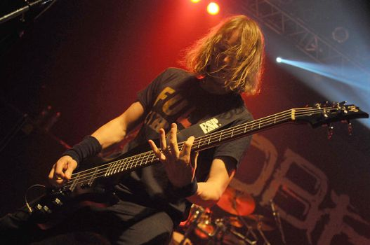 Children of Bodom 10 by RodriguezVillegas