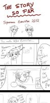 Spamano Eurovision 2012 by pervy2spainplz