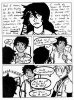 Duel Roulette pg1 by AndMaybeASoda