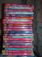 My collection of Barbie movies by Spirit-Ella