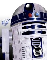 R2D2 by Majiaku