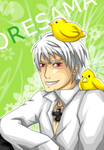 April Fool Prussia by MMtheMayo
