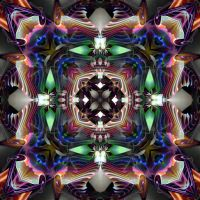 abstract fantasy117 by ordoab