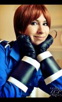 Hetalia: Happy Times by LiquidCocaine-Photos