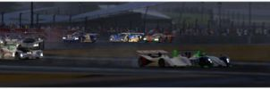 24 Heures Du Mans - Panorama 3 by 1R3bor
