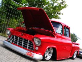 Custom Truck by AmericanMuscle