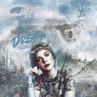 In dreams by By-Queen