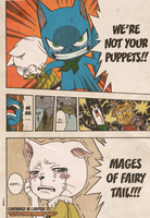 We Are Mages of Fairy Tail by DayDreams1920