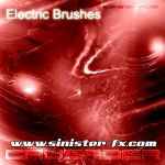 Electric Brushes by CRCharisma