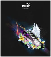 Puma by phatdesign