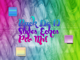 Pack De Styles by NeluEditions