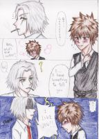 Confession?? part 1 by Akira-Kei-Shota