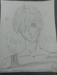 Prince the Ripper. by MissMystery1412