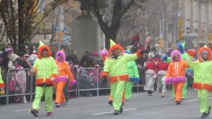 Santa Claus Parade 32 by Codetski101