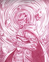 MAGNETO by Chivohit