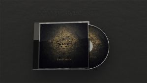 PostMortem - Available CD Cover by octobre-rouge