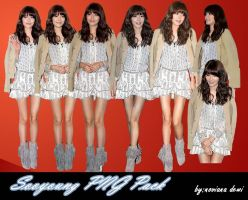 sooyoung PNG Pack by Dewinoviana