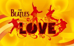 Beatles Love1280x800 by vaniergt89