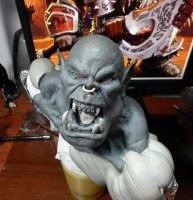 Garrosh Hellscream 3 by antucoss