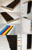 CMYK by BCcreativity